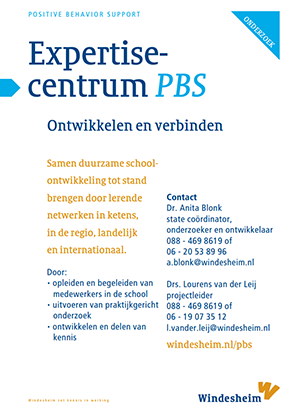 Expertisecentrum PBS