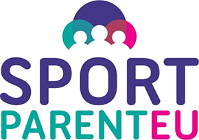 Logo Sport Parent EU